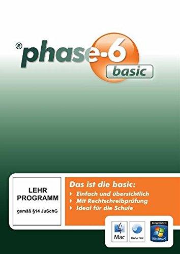 Phase-6 Basic  (PC+MAC)