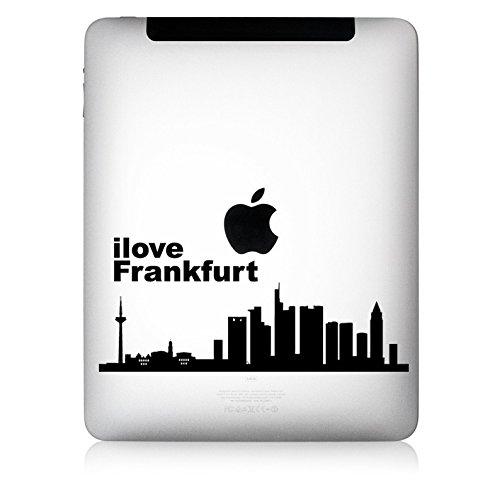 Appelsticker - Apple iPad-sticker