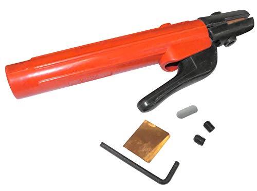 AERZETIX: Pinza porta electrodo soldadura 600A C1169