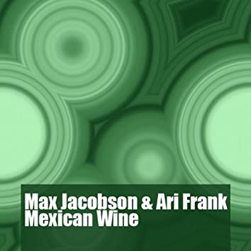 Mexican Wine