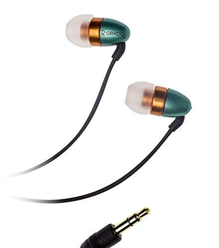 GRADO GR10e Wired in Ear Headphones/Earbuds