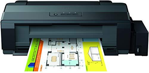 Epson EcoTank ET-14000 - Drucker - Farbe - Tintenstrahl - A3-5760 x 1440 dpi