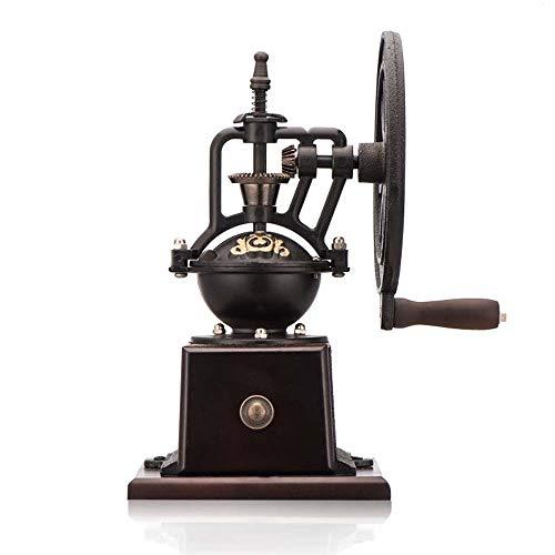 Scra AC. Smerigliatrice A Manovella in Acciaio Inossidabile Nucleo di Macinazione caffè Manuale Macchina for caffè Manuale Piccola Smerigliatrice Smerigliatrice Chicco di caffè 240 * 110 * 135mm