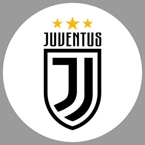 CISL Tortenaufleger Tortenfoto Aufleger Foto Bild Fußball Turin 4 rund ca. 20 cm *NEU*OVP*