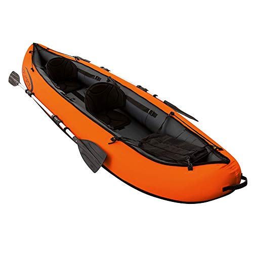 Buy Sport Three Thick Fishing Boat Inflatable Boat Dinghy Assault Boat Skin Kayak Kayak Hovercraft/O...