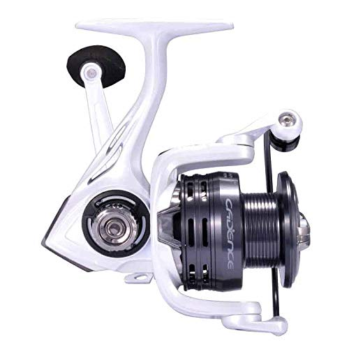 CS4 Spinning Reel,Cadence Ultralight & Fast Speed...