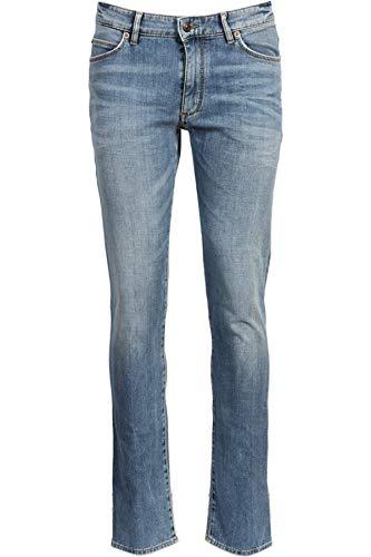 Drykorn Herren Jeans Jaw in hellblauer Waschung 32W / 34L