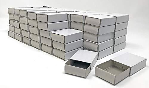 Streichholzschachteln 100 Stück 10 x 2160.4011