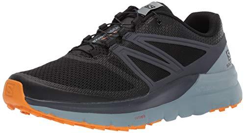 SALOMON Sense Max 2 Zapatillas de Trail Corsa - SS19 Size: 40 2/3 EU