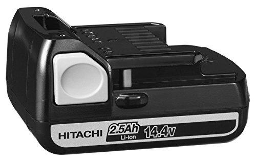 Hitachi Akku 14,4V 2,5 Ah Li-Ion, BSL1425