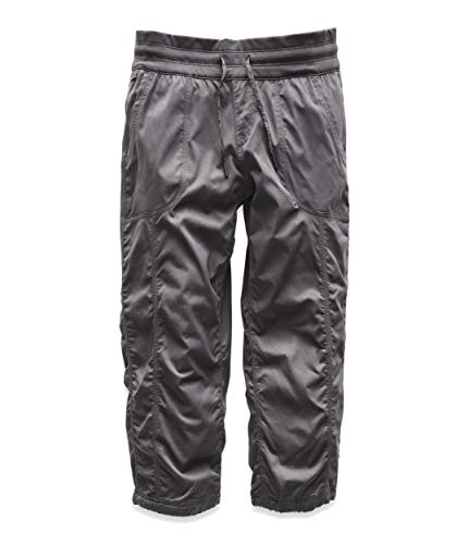 The North Face Damen Caprihose Aphrodite 2.0, graphite grey, M