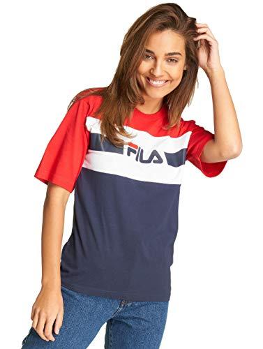 Fila Mujeres Camisetas Urban Line Shannon