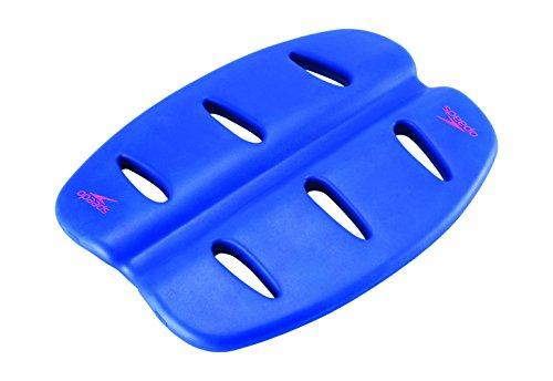 Speedo Washboard Kickboard, Blue, One Size