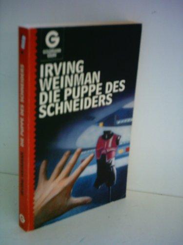 Die Puppe des Schneiders (Goldmann Krimi)