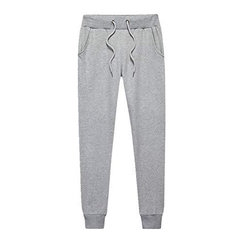 U/A Pantalones De Chándal De Las Mujeres Sueltos Casual Pantalones De Viga De La Guardia De Los Pies De La Primavera Y