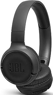 Jbl T560Bt Kulak Üstü Kulaklık Black