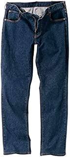 [nissen(ニッセン)] ストレッチ 5ポケット ジーンズ 股下80cm メンズ
