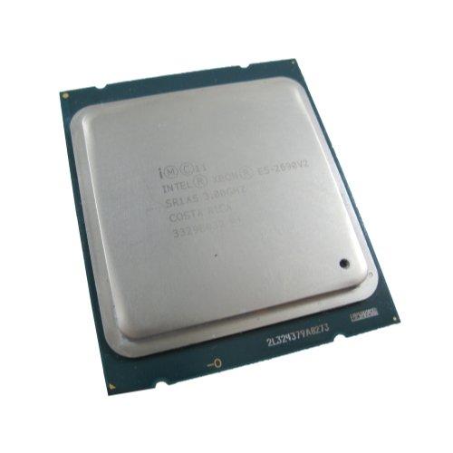 Price comparison product image Intel SR1A5 XEON 10-CORE E5-2690V2 3.0GHZ 25MB L3130W PROCESSOR