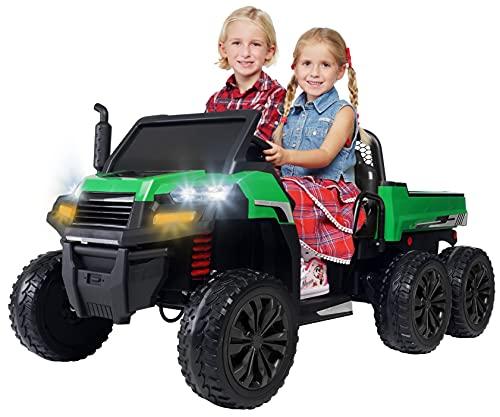 Actionbikes Motors Kinder Elektroauto...