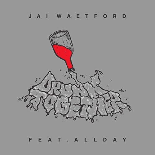 Jai Waetford feat. Allday