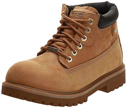 Skechers Men's Sergeants-Verdict Fashion Boot, WTG, 6.5 Wide...