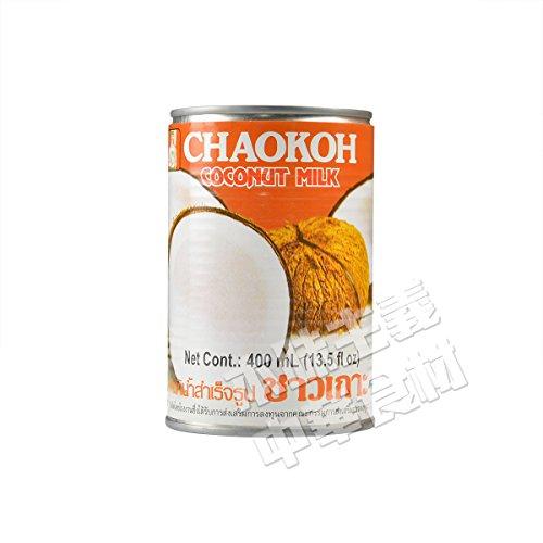 ココナッツミルク缶400ml