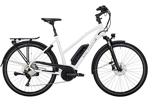 4197sFzJmLL - Victoria e-Trekking 8.8 E-Bike Mod. 2020 Trapez
