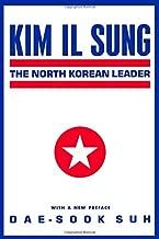 Best kim il sung the north korean leader Reviews