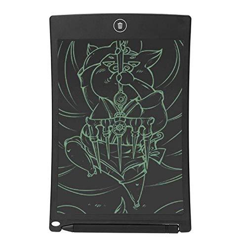 Schrijven Board voor Kinderen LCD Pen Tablet 8.5 Inch Digitale Tekening Elektronische Pen Tablet Bericht Grafische Board Kinderen Schrijven Board Kinderen Gift