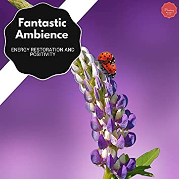 Fantastic Ambience - Energy Restoration And Positivity