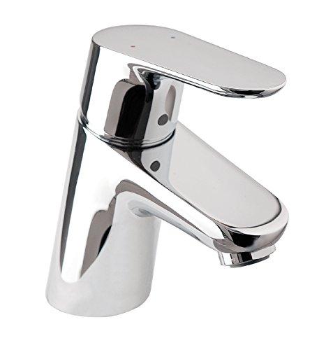 hansgrohe 09595 2 Focus 70 31730 Einhandmischer für Waschtisch, Chrom