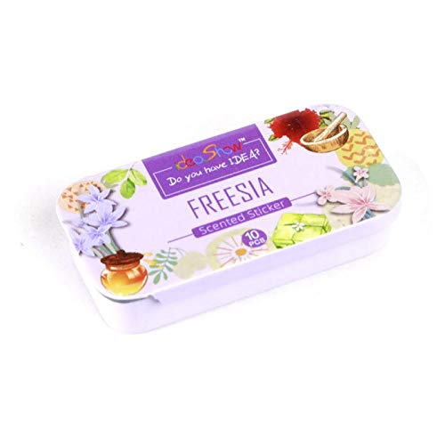 BLOUR Nuevo 10 Uds Pegatinas de Olor Perfumes portátiles Filtro Desodorante Pegatinas Parche para Aumentar la Fragancia para el hogar Herramientas de Aire Fresco del Coche