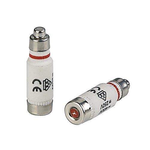 Sicherung D02/E18 35A träge  10 Stück