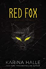 Red Fox (Experiment in Terror #2)