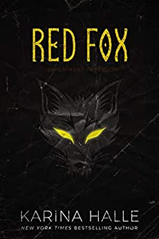 Red Fox (Experiment in Terror #2) by [Karina Halle]