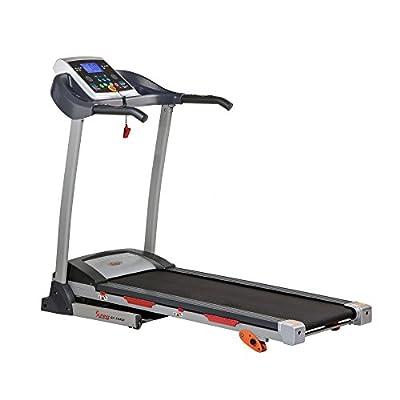 Sunny Health & Fitness Treadmill SF-T4400 by Sunny Distributor Inc