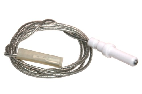 Ariston Cannon creda Hotpoint Indesit forno accensione candela–700mm. Genuine Part Number C00052951