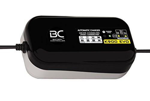 Battery Controller 1434455 Carica Batteria, 1 A - Litio/Piombo/Acido