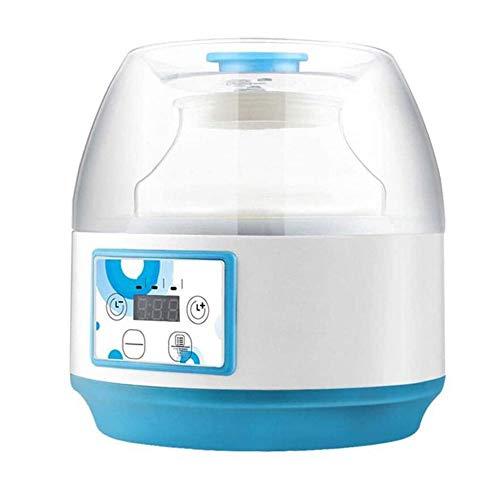 SMLZV Yaourtière, Yaourtière électrique Mini yogourt électrique Automatique Maker Fermentation Machine Machine yogourt