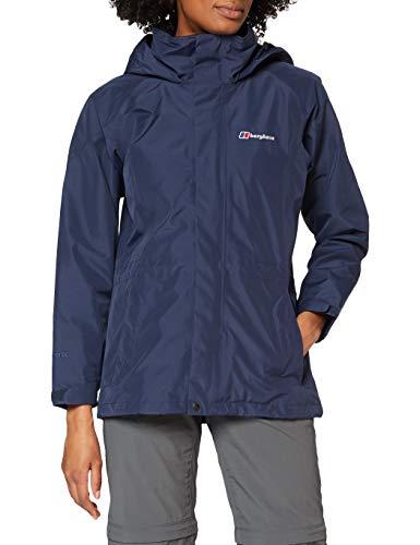 Berghaus Women s Glissade IA Jacket, Dusk, Size 12
