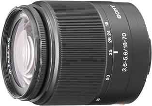 SONY DT 18-70mm F3.5-5.6 SAL1870 [International Version, No Warranty]