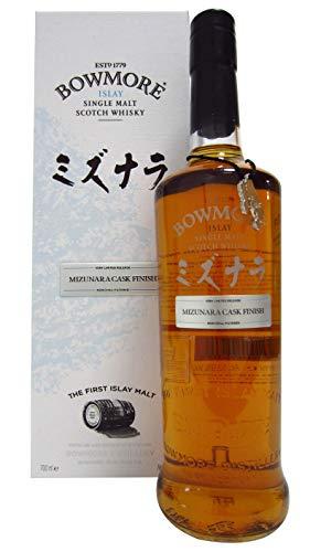 Bowmore - Mizunara Oak Cask Finish - Whisky