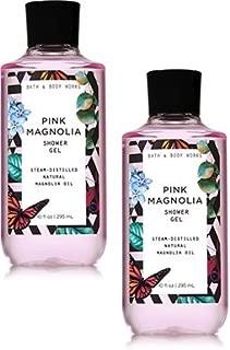 pink magnolia body cream