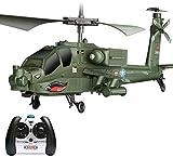 Bck La aviación militar imitación RC avión de combate 3,5 Canal Gyro RC Airplane estabilizador y Alta Velocidad baja Kids' Mejor Año Nuevo Jet Navidad gota grande Control remoto RC helicóptero de jugu