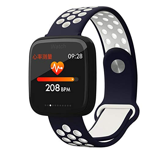 BianchiPamela F15 Smart Heart Rate Bracelet