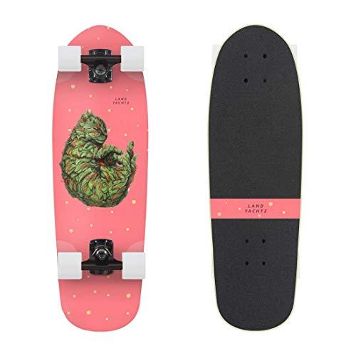 Landyachtz Dinghy Skateboard, 72 cm, 28