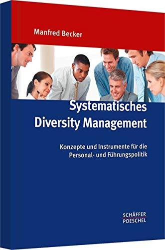 Systematisches Diversity Management: Konzepte und Instrumente für die Personal- und Führungspolitik