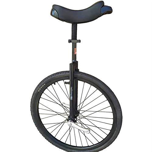 SSZY Monociclo Tarea Pesada Monociclo Adulto, Rueda Extra Grande de 28 Pulgadas Equilibrio de Ciclismo, para Principiantes/Profesionales/Formadores, con Llanta de Aleación, Carga 150kg / 330lbs
