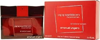 Apparition Homme Intense by Emanuel Ungaro 100ml 3.4oz EDT Spray