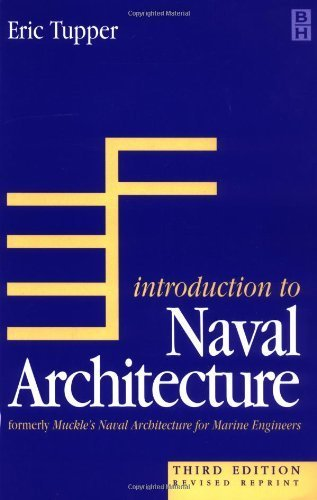 Introduction to Naval Architecture (English Edition)